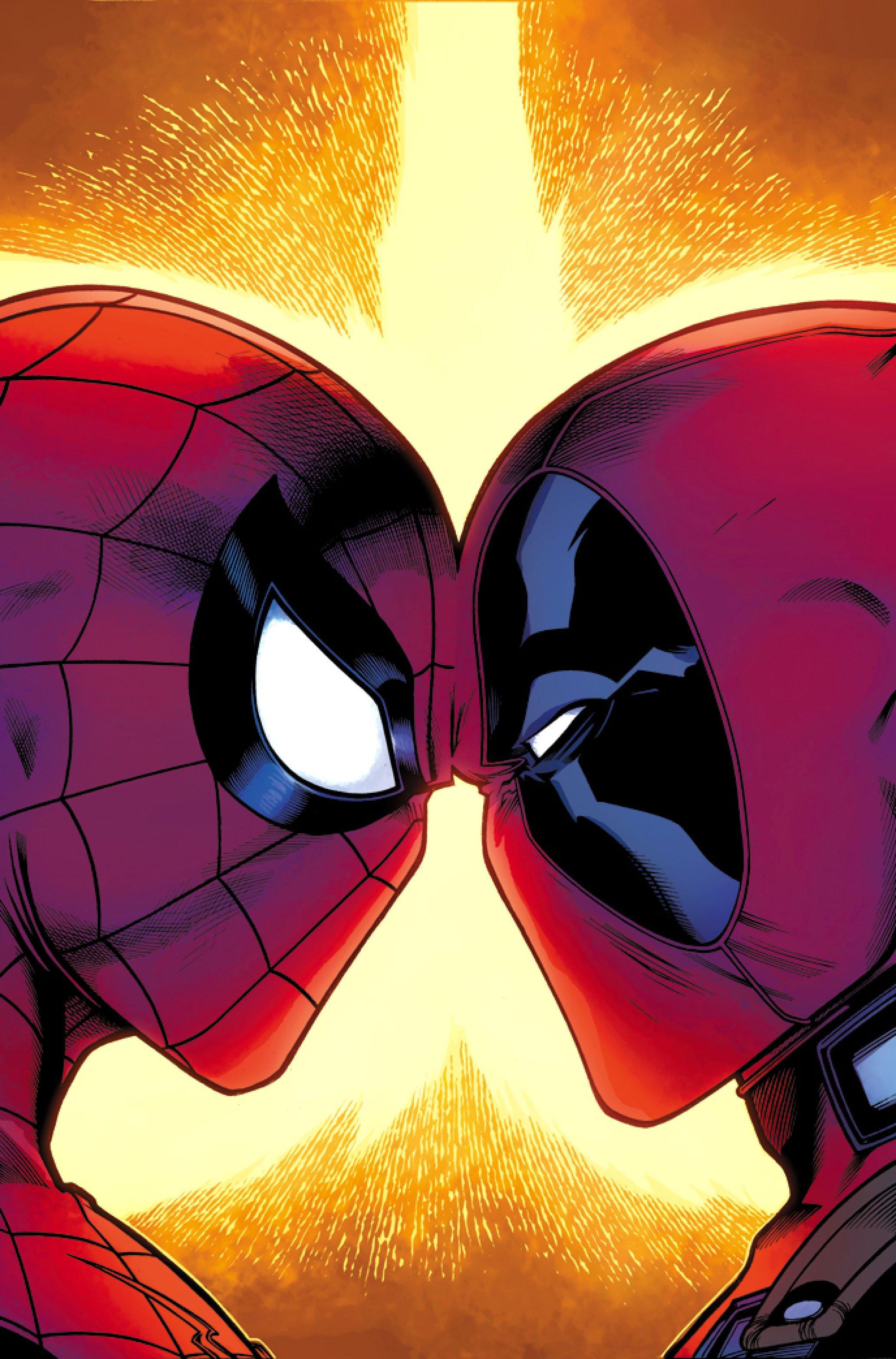Y Spiderman Fox Confirma 'Deadpo...