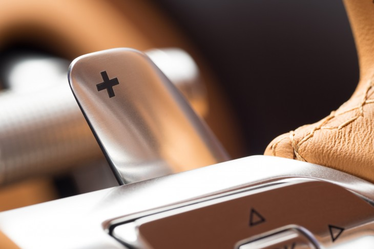 Clutch del Bugatti Chiron