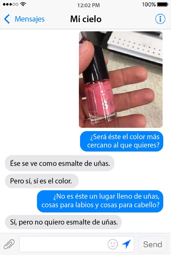 Intercambio de pareja - 1 part 7