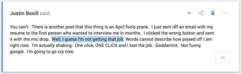 correo google