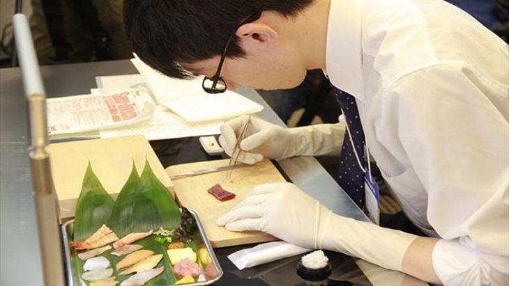 pruebas cirujanos japón