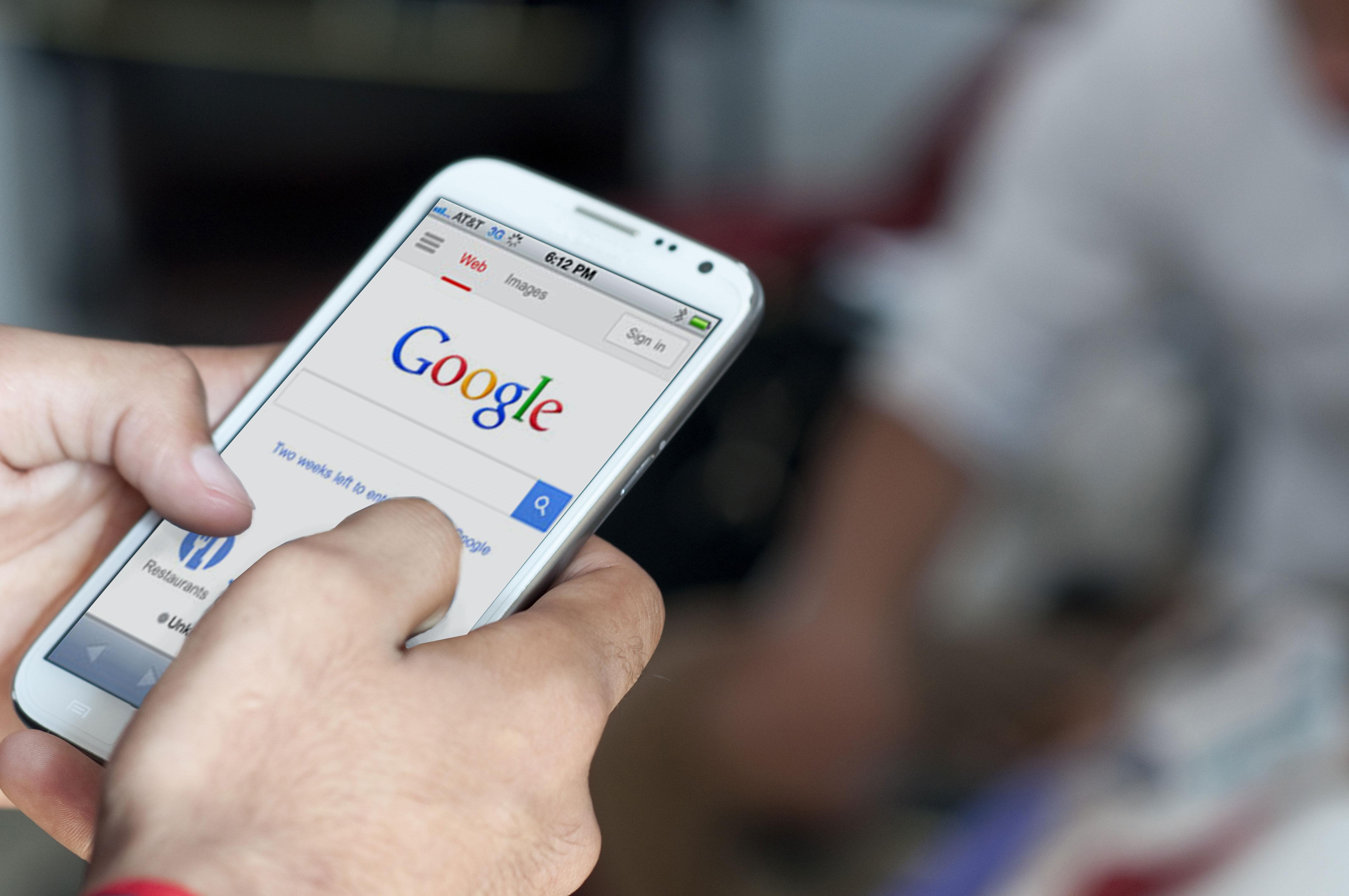 Conoce 16 Curiosidades De Google Que Tal Vez Ignorabas