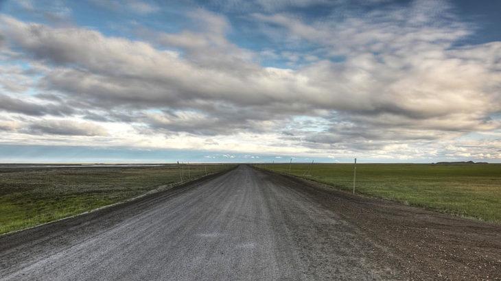 carretera alaska