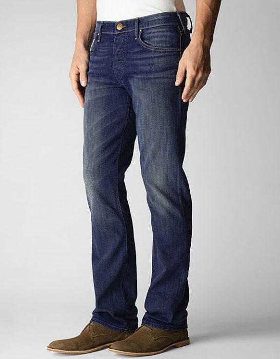 Jeans a la medida para hombres