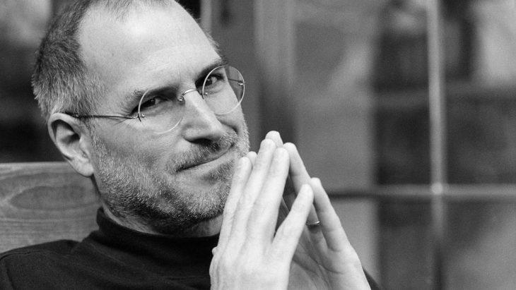 Steve Jobs seguía sus sueños con pasión