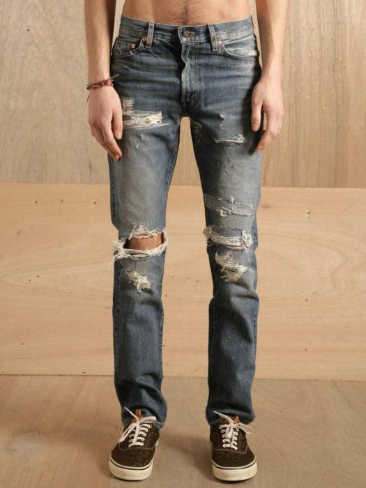 jeans vintage men
