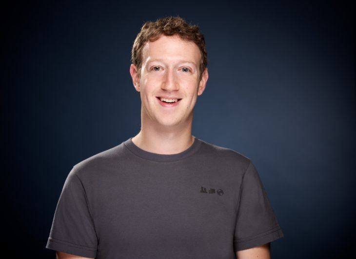 Mark Zuckerberg, dueño de Facebook