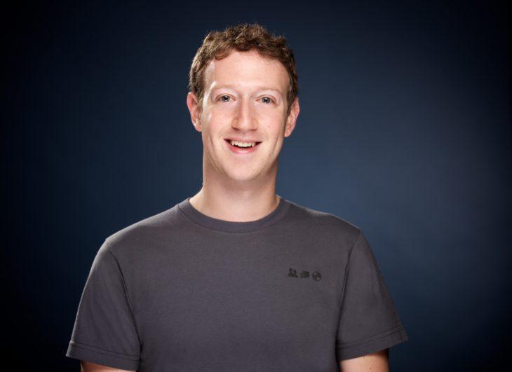 Mark Zuckerberg, dueño de Facebook