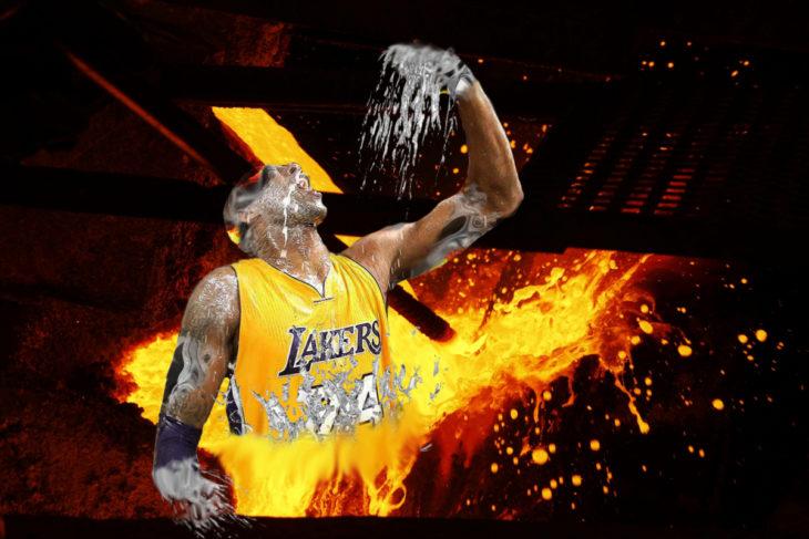 Kobe Bryan