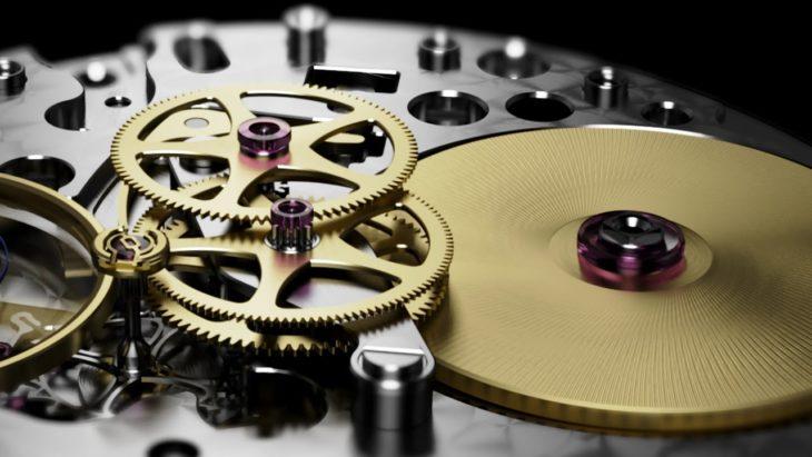 Tecnología de Rolex
