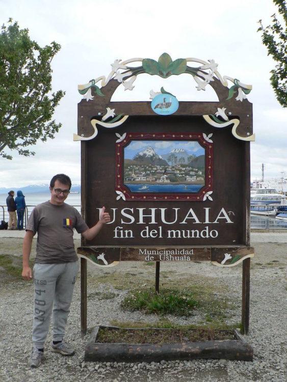 Timotei Rad en ushuala