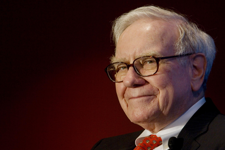 "Warren Buffet explica lo que es una ""Burbuja Financiera"""