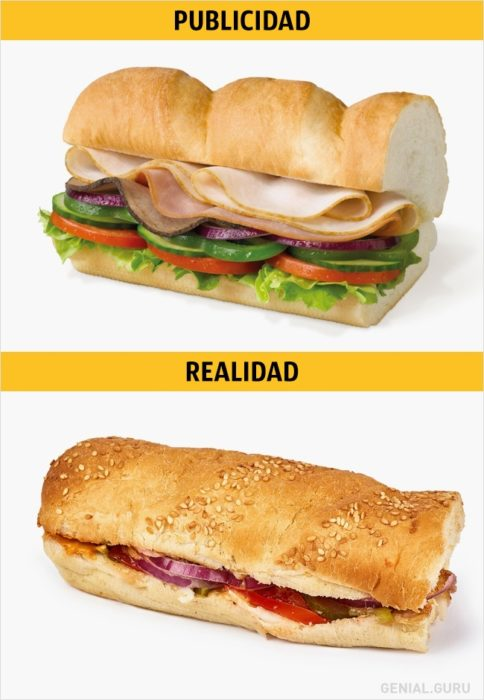 Subway Club de Subway