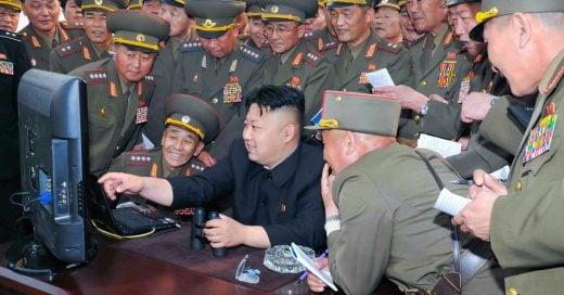 """Adolescente hackea el """"Facebook coreano"""" de Kim Jong-Un ¡Y revela su ridícula Contraseña!"""