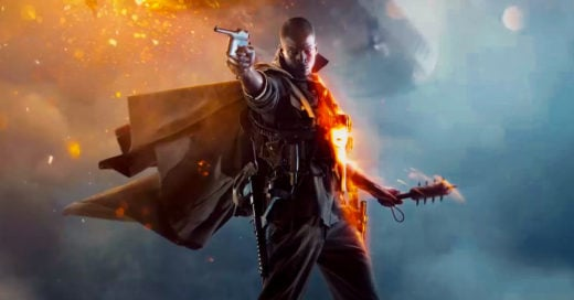 Pronto llegará Battlefield 1, World War I; ¡Mira el Tráiler del lanzamiento!