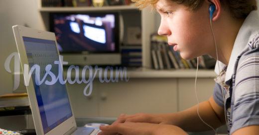 Facebook le paga 10,000 dólares a un niño de 10 años por hallar un error en Instagram