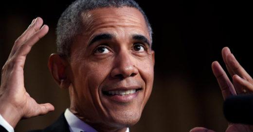 Obama se despide de la Presidencia ¡Y lo hace de la mejor forma con este gracioso video!