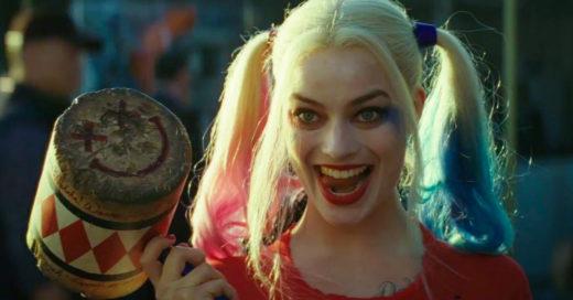 Es un hecho: Warner Bros prepara un Spin-Off de Harley Quinn ¡Tendrá su propia película!