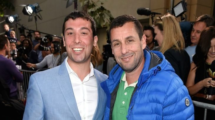 adam sandler doble