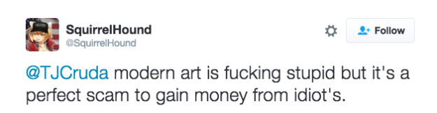 tuits broma arte
