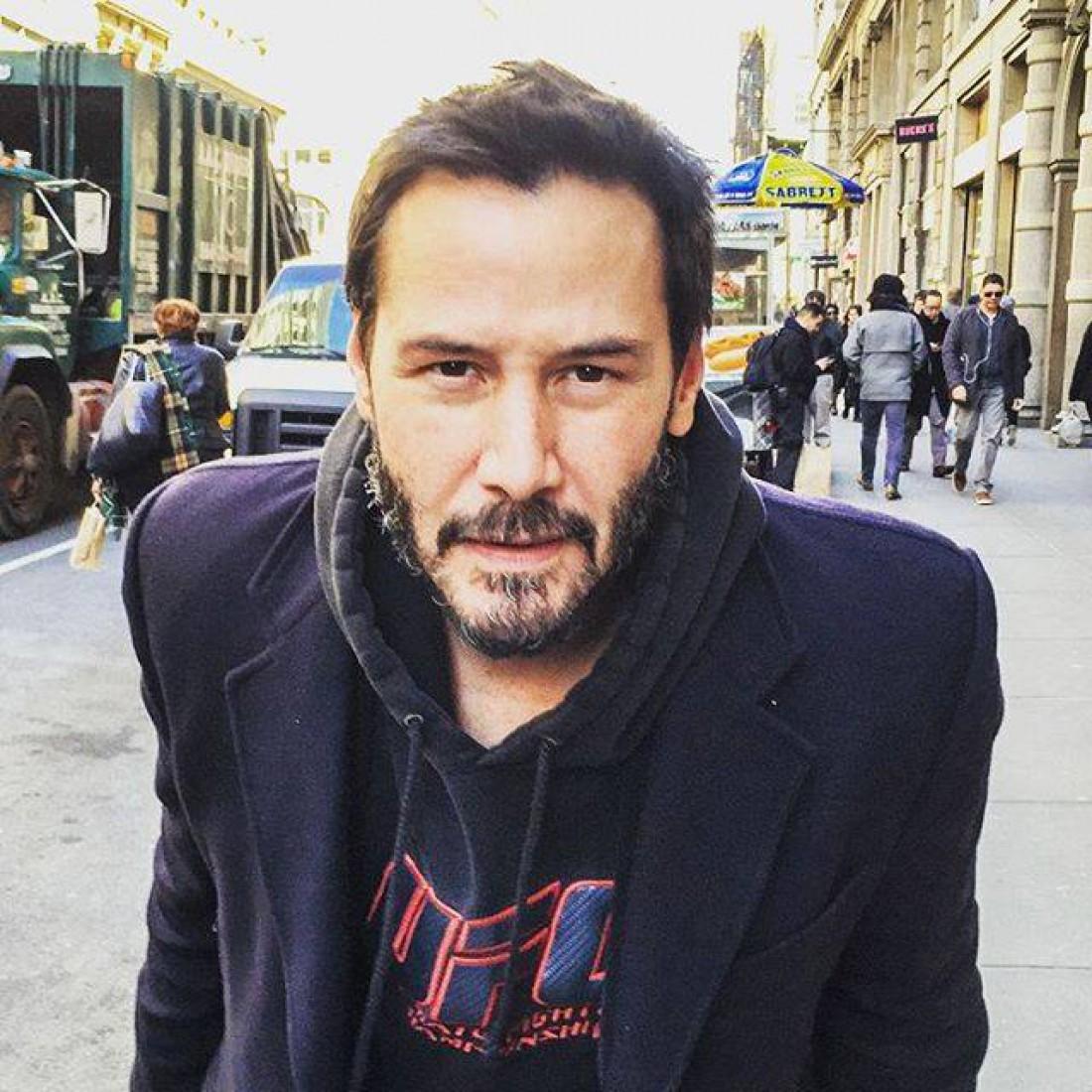 Keanu Reeves Sacude Al Mundo Con Este Mensaje De Vida