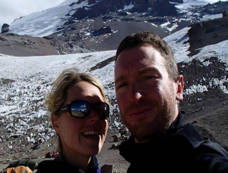 Maria Strydom murió al escalar el Everest