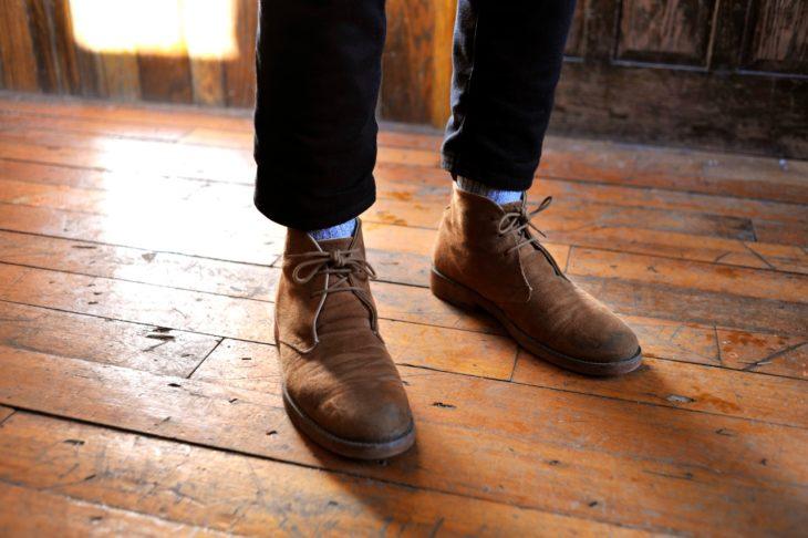 botas versátiles