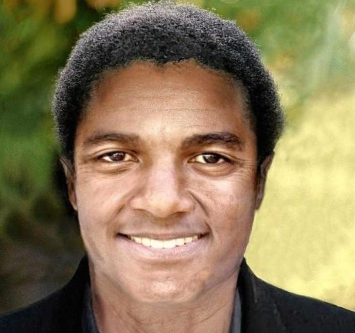 Michael Jackson sin cirugías