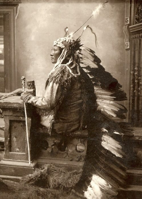 indio sioux