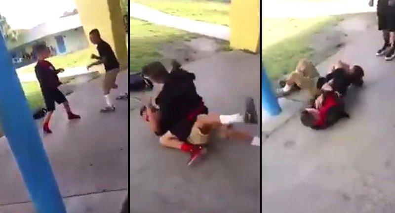 Bully MMA