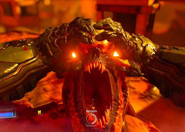 Combate a mano Doom ahora