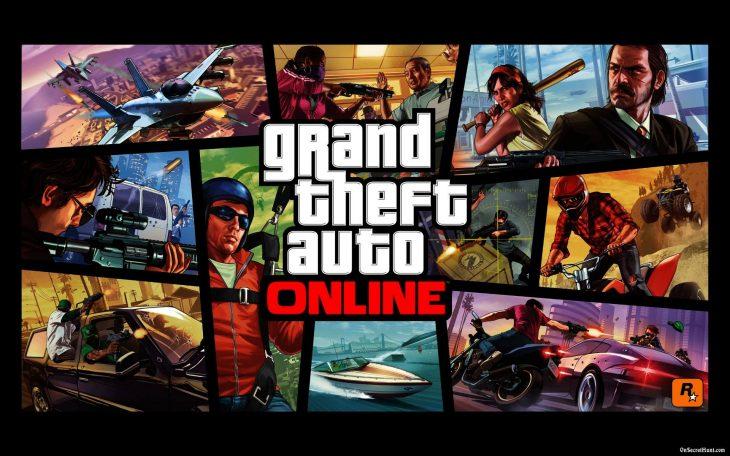 GTA on line tendrá expansiones