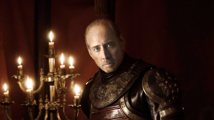 Twin Lannister