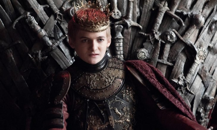 Joffrey en Game of Thrones