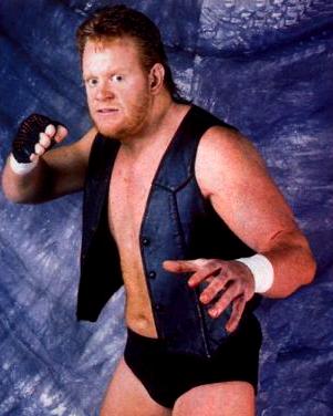 Mean Mark Callous quien se convertiría en Undertaker