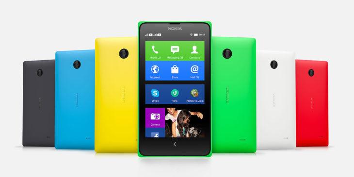 Nokia regresa con nuevos teléfonos