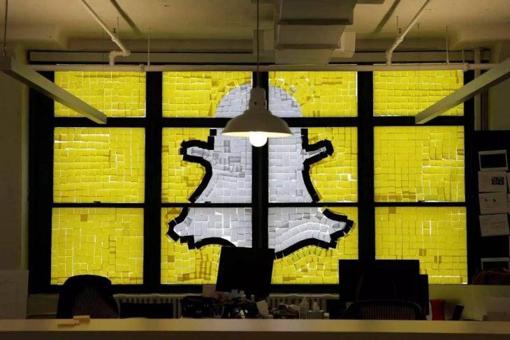 Guerra de Post-It entre oficinas