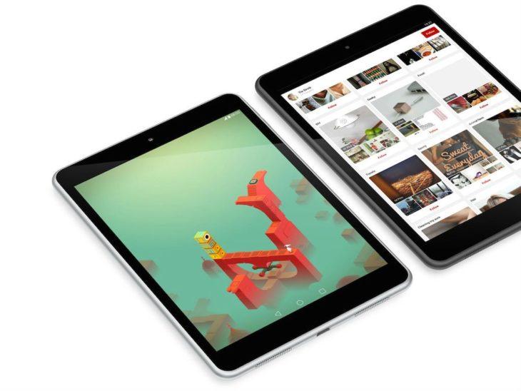Nokia lanzará nuevas tabletas