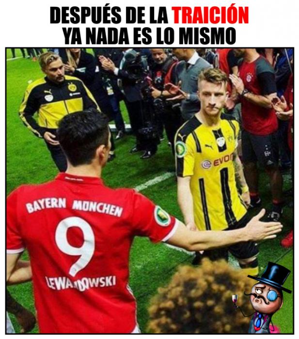 meme la guia del varón, futbol
