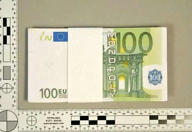 euros monopolio