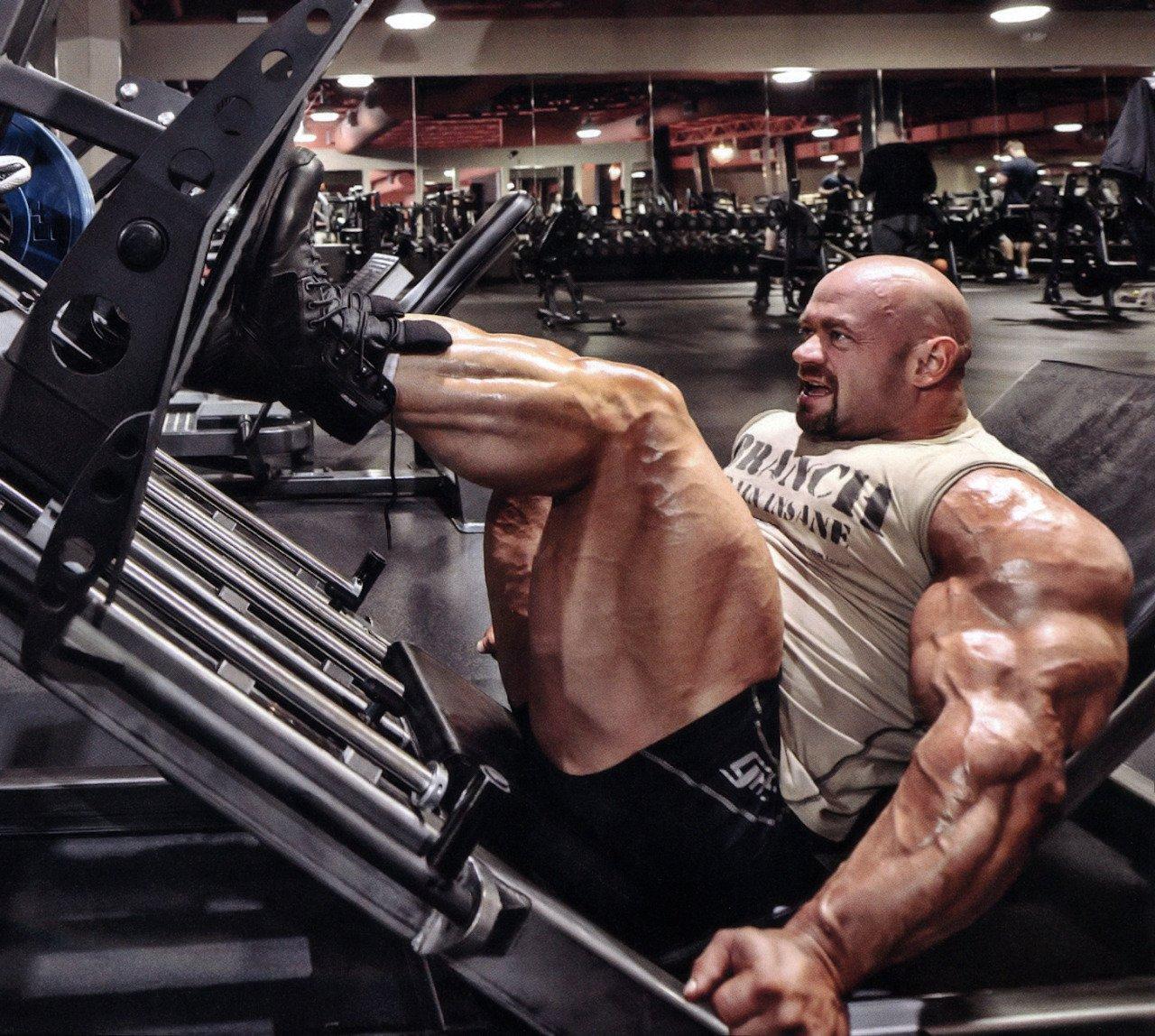 Algunos consejos para que los delgados ganen músculo