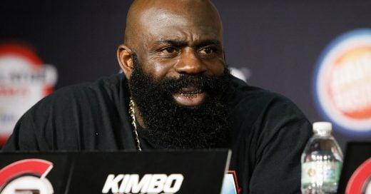 10 Épicas peleas de Kimbo Slice para recordar a la leyenda de las Artes Marciales Mixtas