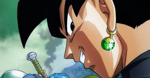 Se revelan imágenes de 'Black Goku'; ¿es el nuevo villano de Dragon Ball Súper?