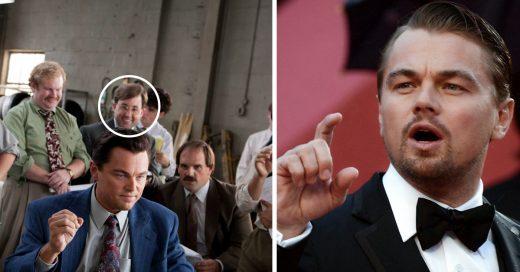 Demandan a DiCaprio por 15 millones de dólares y será llevado a juicio por 'Lobo de Wall Street'