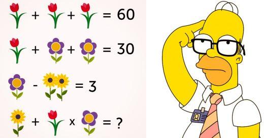 El Acertijo que confunde a los adultos y sólo los niños son capaces de resolver ¿Puedes resolverlo?