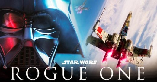 Está confirmado: Darth Vader aparecerá en 'Rogue One: Una historia de Star Wars'