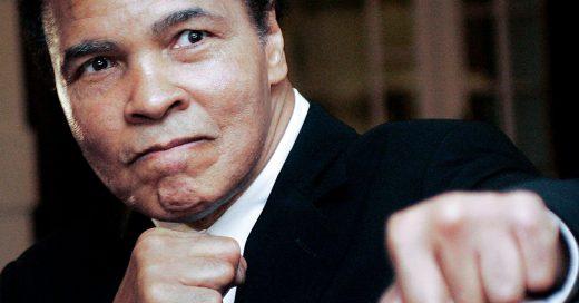 """Las 10 mejores Peleas y Frases de Muhammad Ali para recordar """"Al más grande"""""""