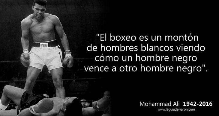 Las 10 mejores peleas de Muhammad Ali (para recordar)