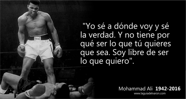 frase mohamad soy libre