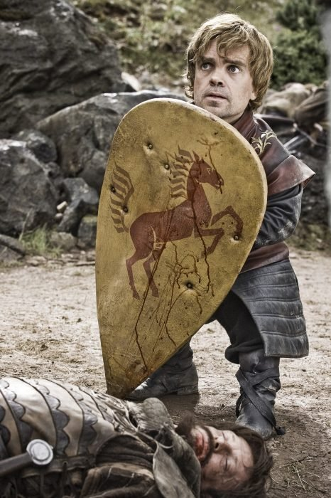 tyrion lannister cn escudo